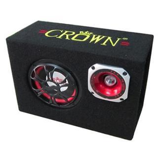 [Freeship toàn quốc từ 50k] Loa Crown 6 đế vuông