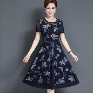 Váy đầm cho mẹ ( ME130 )