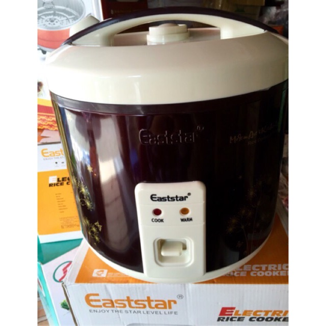 Nồi cơm điện 1L8 (700w)