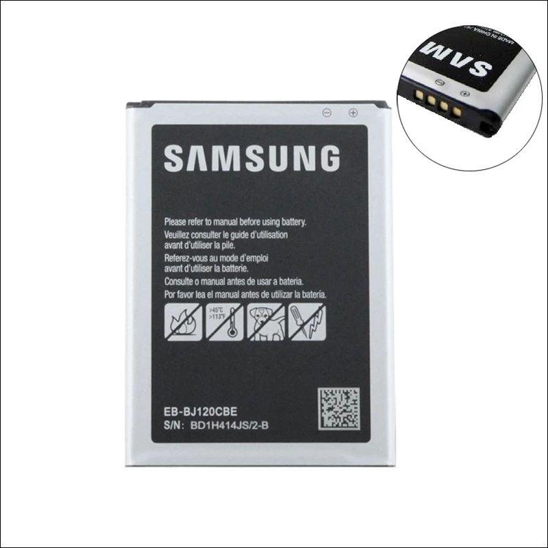 Pin Samsung J1 (2016) J120 EB-BJ120CBU EB-BJ120CBE Zin Chính Hãng