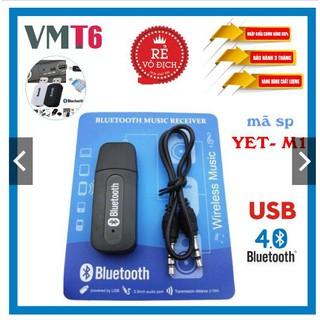 [HOT] USB kết nối Bluetooth cho loa THẾ HỆ 2 tạo kết nối bluetooth cho amply