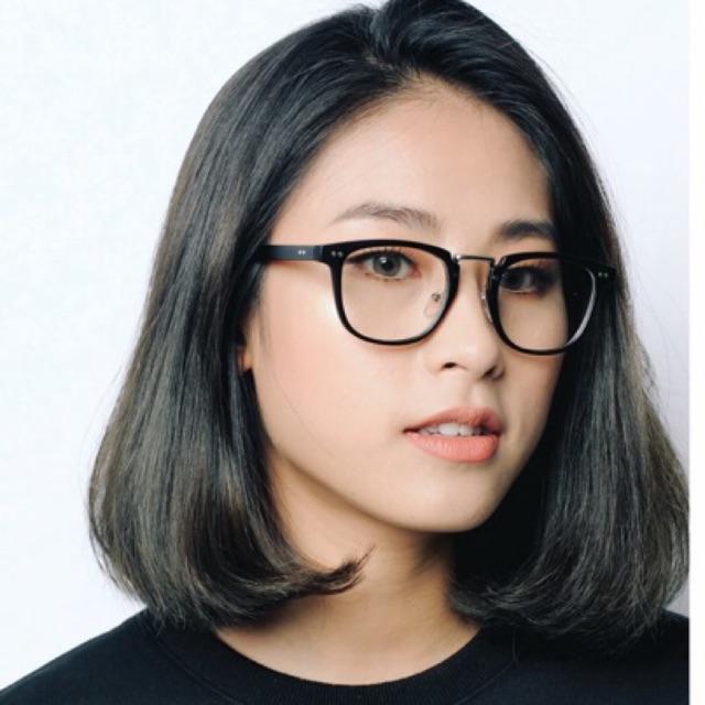 Plain Glasses