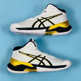 Giày thể thao chơi bóng rổ bóng chuyền bóng chuyền năng động cá tính thumbnail