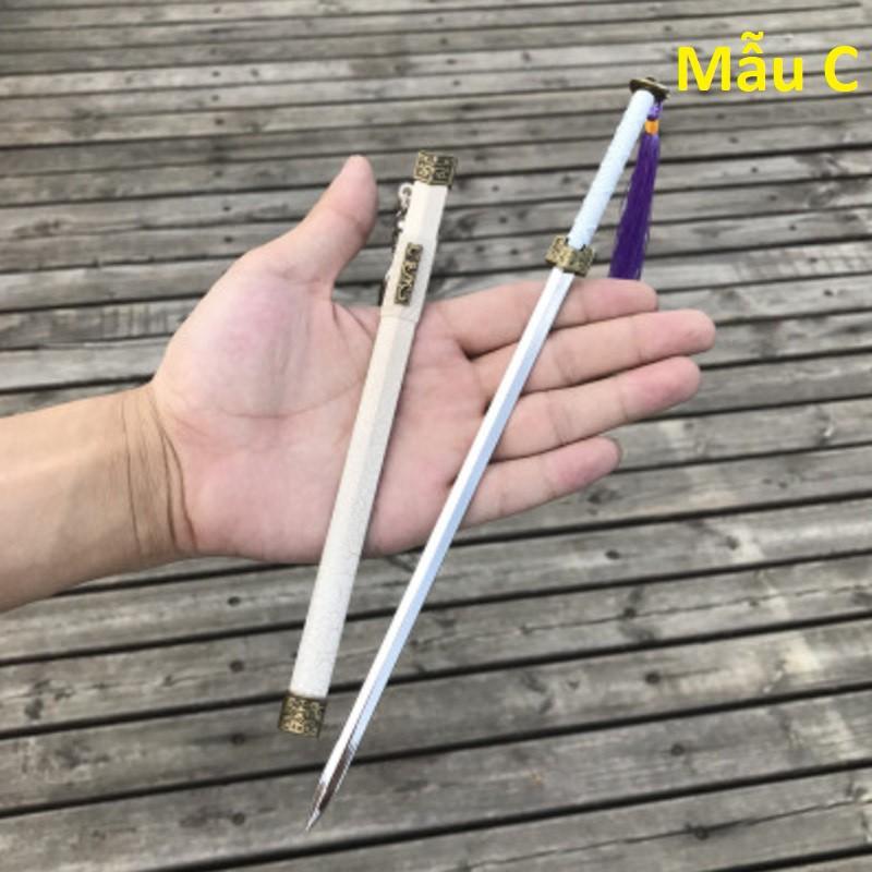 Mô hình kiếm tuyệt đẹp giá SIÊU RẺ chỉ có tại Shopmobi