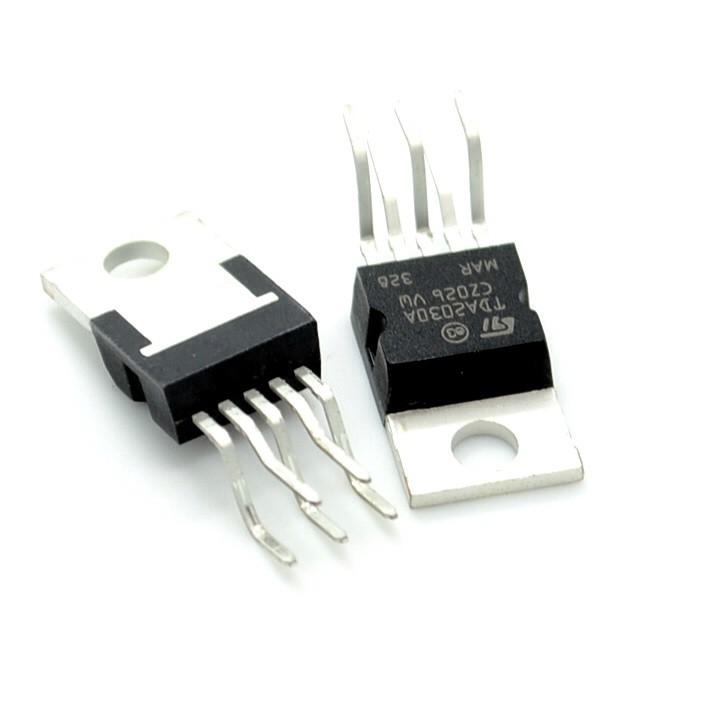 IC âm thanh TDA2030