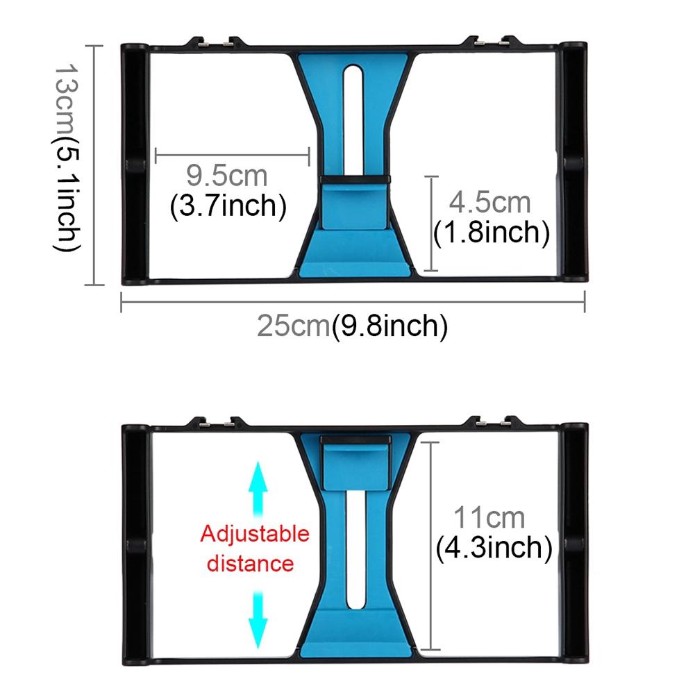 Chân tripod PULUZ cho điện thoại , đèn LED