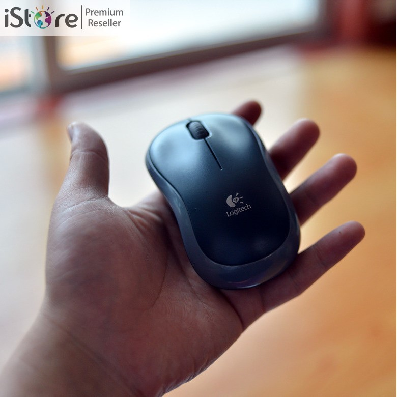 Chuột Không dây Logitech M185/Mouse Wireless Logitech M185