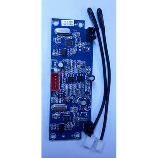 Mạch thu sóng micro UHF - tần số 770,85mhz - 795,85mhz - giá 1 board 280k