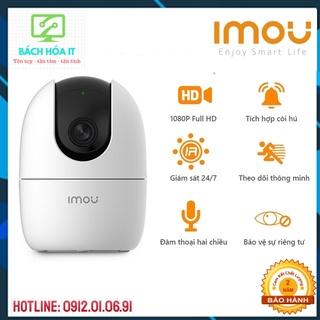 Camera IP Wifi quay quét 360 Imou A22EP, hàng chính hãng, bảo hành 24 tháng