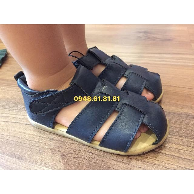 Sandal HM cho bé