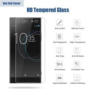 Kính Cường Lực Bảo Vệ Màn Hình Cho Sony Xperia Xz3 Xz2 Xz1 Compact Xz Premium 5