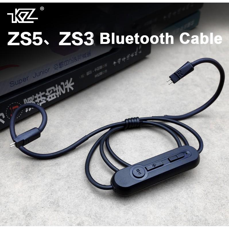 Dây bluetooth dành cho tai nghe KZ zs3/zs4/zs5/zs6/zsA - Chuẩn tuyệt vời