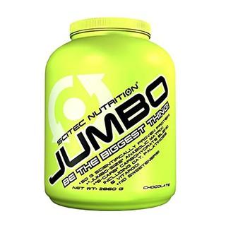 [Sale 25%] Sữa Tăng Cân Tăng Cơ Whey Scitec Nutrition Jumbo 2.86kg – Chính Hãng