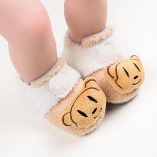 Giày bông tập đi mã 17025 thumbnail