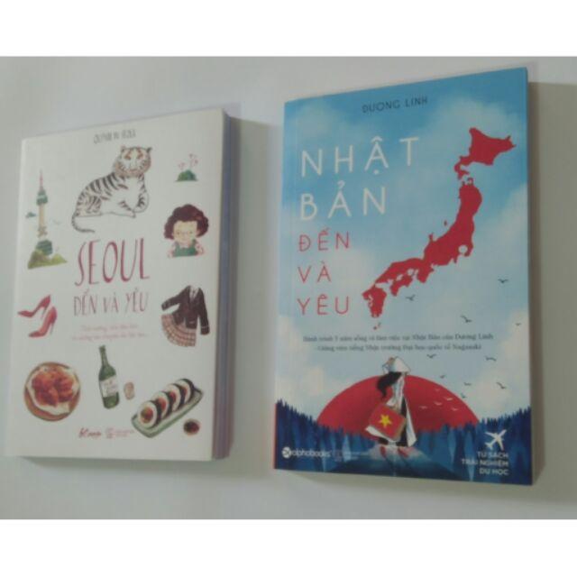 Combo Nhật Bản, Seoul đến và yêu - 3248057 , 351284915 , 322_351284915 , 175000 , Combo-Nhat-Ban-Seoul-den-va-yeu-322_351284915 , shopee.vn , Combo Nhật Bản, Seoul đến và yêu