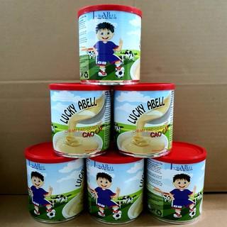 [COMBO 3 LON] Sữa Đặc có đường CAO CẤP Lucky ABell 1kg 2.7% protein – Mã 8886409516807