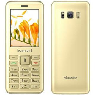 Điện thoại MASSTEL Max R1 - Hàng chính hãng Vàng (Gold) thumbnail