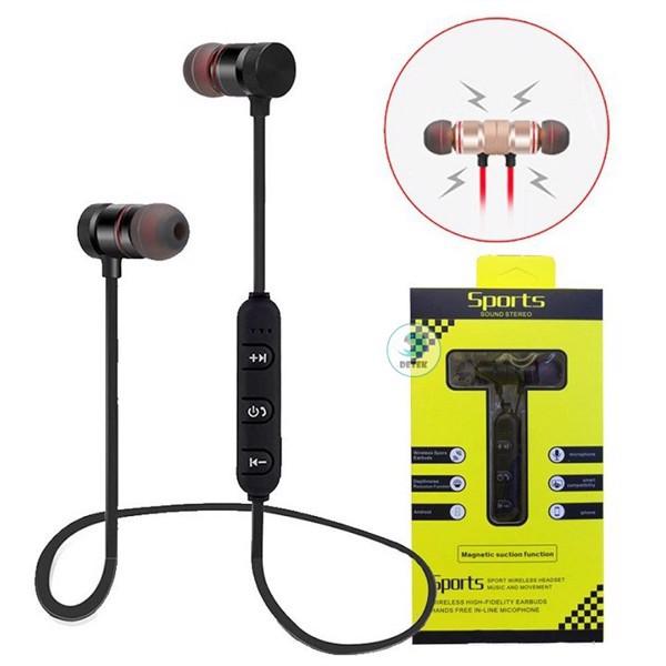 [ FREESHIP ] TAI NGHE BLUETOOTH S8 Sport Headset kết nối 4.2