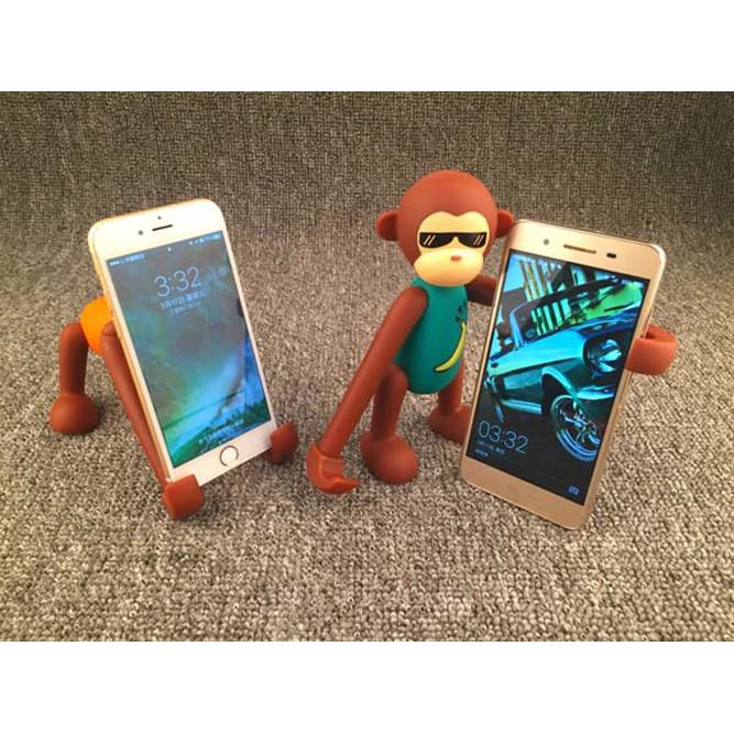 Giá đỡ điện thoại con khỉ nhiều tư thế - 2521286 , 1140116823 , 322_1140116823 , 37000 , Gia-do-dien-thoai-con-khi-nhieu-tu-the-322_1140116823 , shopee.vn , Giá đỡ điện thoại con khỉ nhiều tư thế