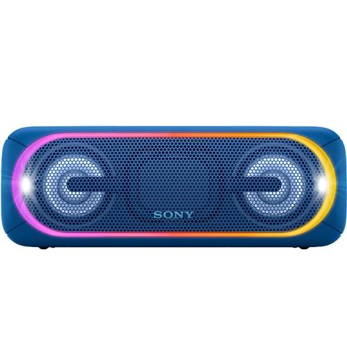 Loa di động bluetooth Sony SRS-XB40 (Xanh)-Hãng phân phối chính thức - 14761910 , 1017334066 , 322_1017334066 , 4290000 , Loa-di-dong-bluetooth-Sony-SRS-XB40-Xanh-Hang-phan-phoi-chinh-thuc-322_1017334066 , shopee.vn , Loa di động bluetooth Sony SRS-XB40 (Xanh)-Hãng phân phối chính thức