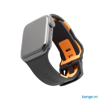 Dây đeo UAG Apple Watch 42mm & 44mm Civilian Silicone