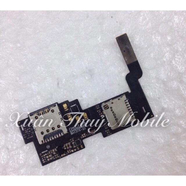 Khay sim thẻ nhớ liền bo mạch LG G Pro F240 E980 E985 E988 - 3440426 , 521879069 , 322_521879069 , 160000 , Khay-sim-the-nho-lien-bo-mach-LG-G-Pro-F240-E980-E985-E988-322_521879069 , shopee.vn , Khay sim thẻ nhớ liền bo mạch LG G Pro F240 E980 E985 E988