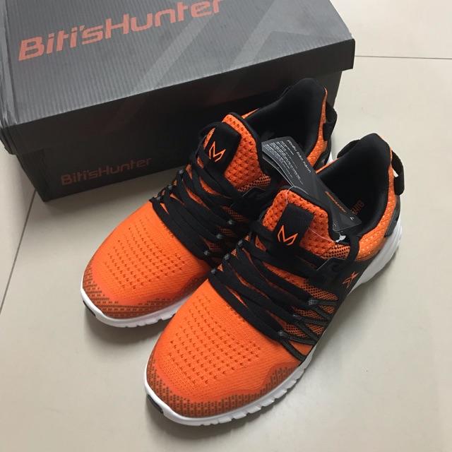 Giày thể thao cao cấp nam nữ Bitis Hunter X -Summer 2k19 ADVENTURE COLLECTION- Orange DSMH01100cam