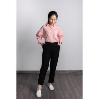 [Mã FASHIONXANH194 giảm 10K đơn 50K] Quần jeans nữ Winny- WCS15084Q thumbnail