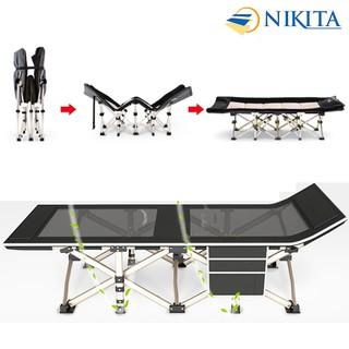 Giường gấp xếp văn phòng NIKITA NKT-TT02