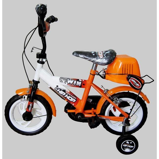 Xe đạp cho bé từ 3-5 tuổi