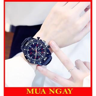 Đồng hồ thể thao nam nữ Mona thời trang phong cách siêu đẹp DH82