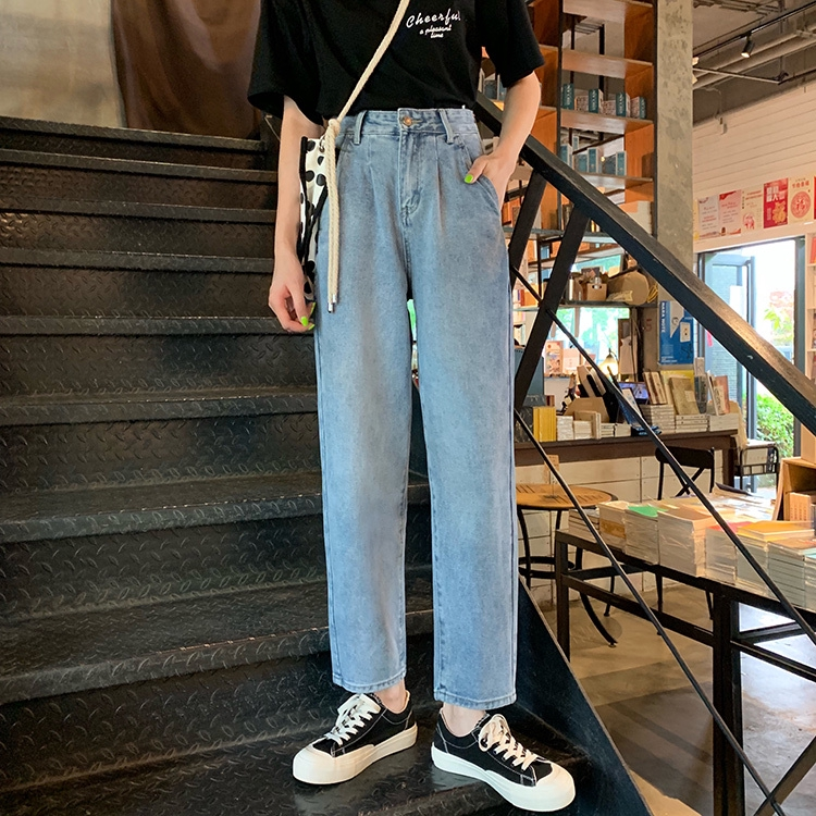 COCO.vn 👗long pants good versionPants Special price youthful Europe temperament hot sale new products affordable cute