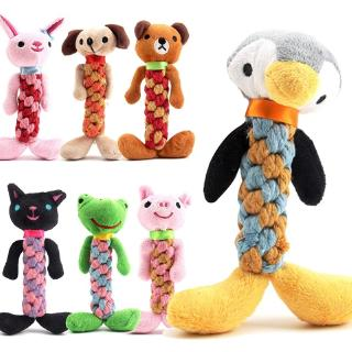 Hot Children's Voiced Cotton Plush Toy