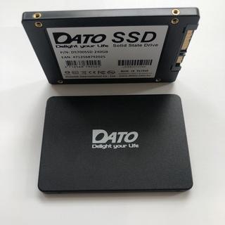 Ổ Cứng SSD DATO 240G 2.5inch chính hãng thumbnail