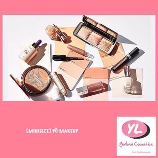 [Minisize] Đồ makeup minisize các hãng