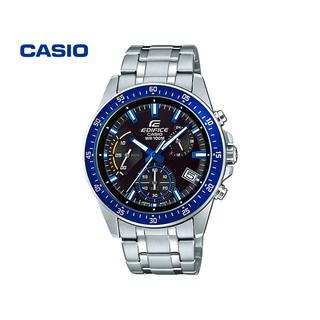 Đồng hồ nam Casio Edifice EFV-540D-1A2VUDF chính hãng - Bảo hành 1 năm, Thay pin miễn phí trọn đời