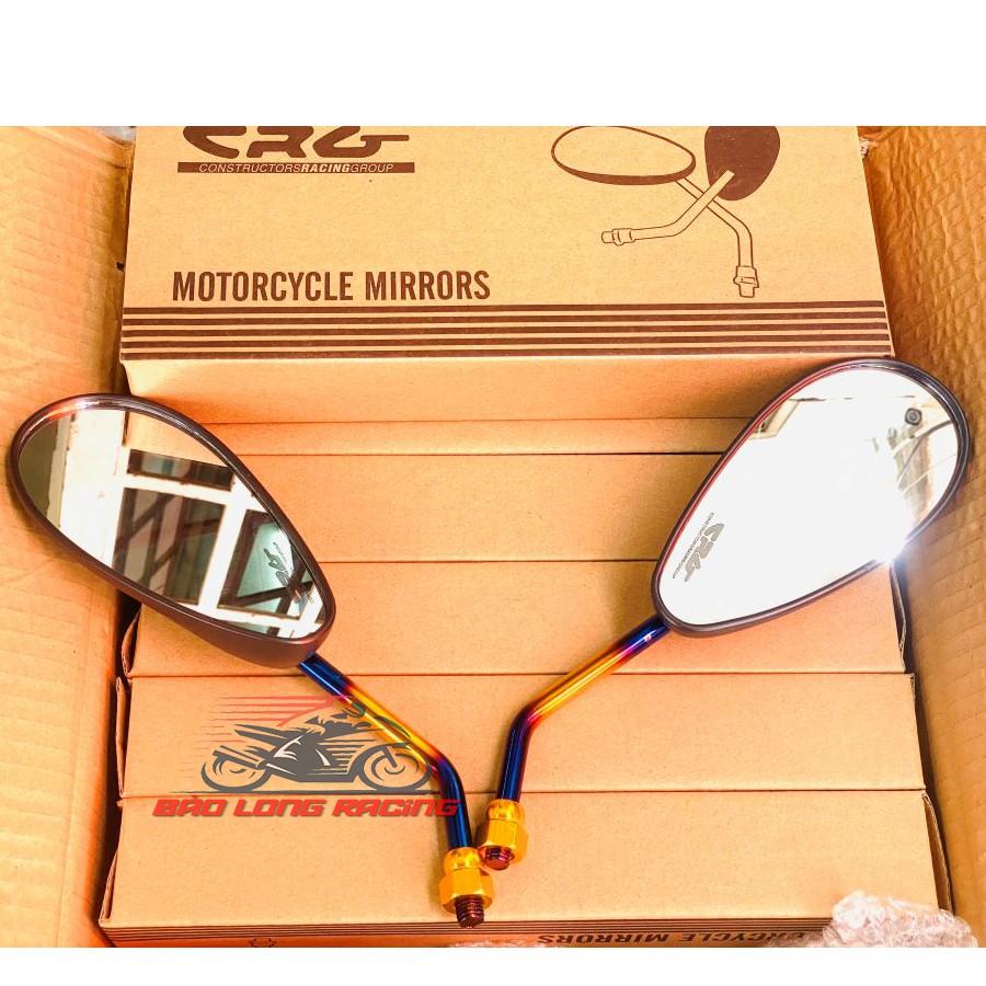 Cặp kính CRG hiểu chân Su 7 màu hàng chính hãng CRG