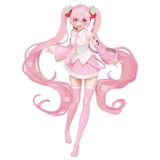 Mô hình Vocaloid – Hatsune Miku – Sakura (Taito)