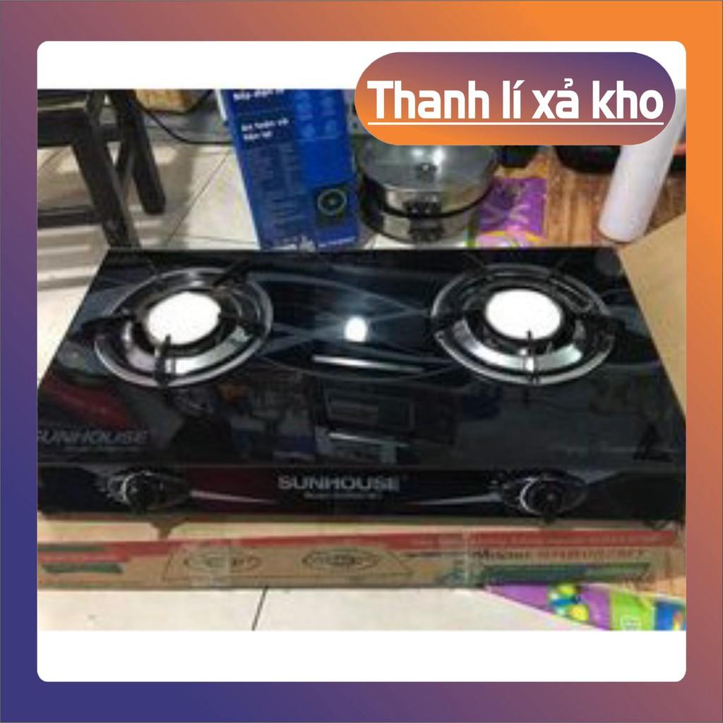 Bếp ga dương hồng ngoại Sunhouse SHB007MT Hàng Chính Hãng | Nông Trại Vui  Vẻ - Shop