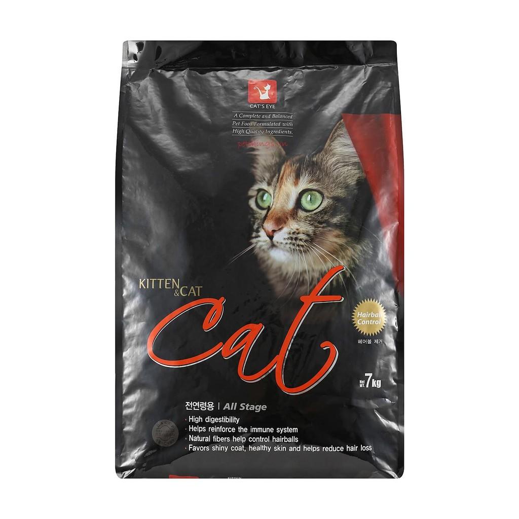 thức ăn mèo Hàn quốc cat