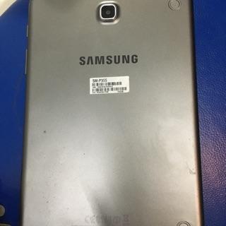 (💝 Tặng kèm thẻ nhớ 4Gb) Máy tính bảng samsung Tab A( p355)
