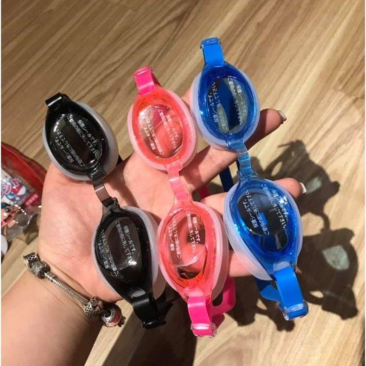 Kính Bơi Cho Bé, Kinh Bơi Trẻ Em Chống Tia UV Nhật Bản