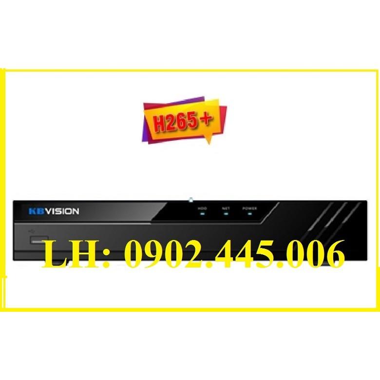 ĐẦU GHI HỖ TRỢ CAMERA 4.0MP KX-2K8108H1