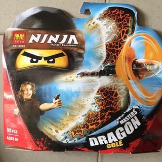 Con quay ninja có cánh – cam_ pkhk 39678