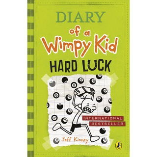Nhật Ký Chú Bé Nhút Nhát - Tập 8 Diary Of A Wimpy Kid 8 - Hard Luck. thumbnail