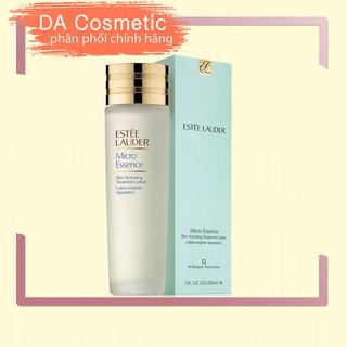 Tinh chất kích hoạt làn da khỏe mạnh Estee Lauder Micro Essence Skin Activating Treatment Lotion 150ml