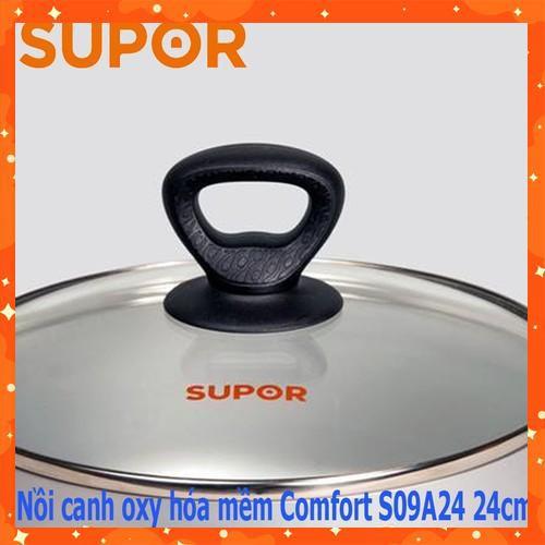 [Giá Hủy Diệt] Nồi canh oxy hóa mềm Comfort S09A24 24cm