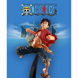 Figure anime Luffy (One Piece) mô hình nhân vật