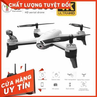 [GIÁ GỐC] [2 camera] Flycam drone sg106 camera HD bay 22pSIÊU HOT!!