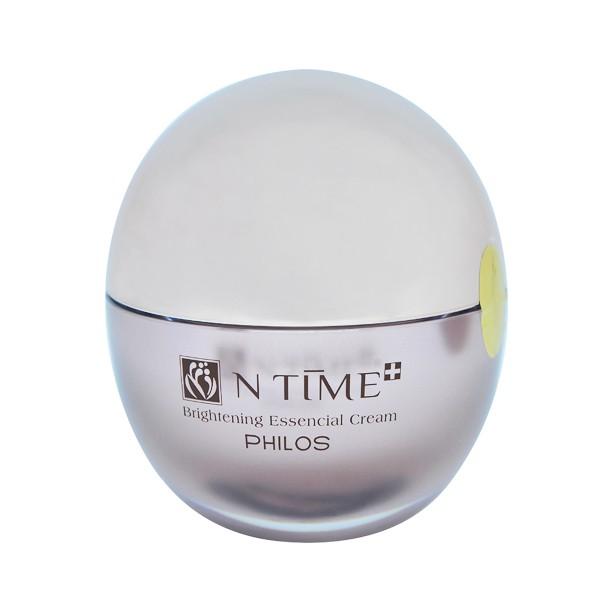 Kem dưỡng trắng chống lão hóa ngày đêm - Brightening Essential Cream 50g - Philos